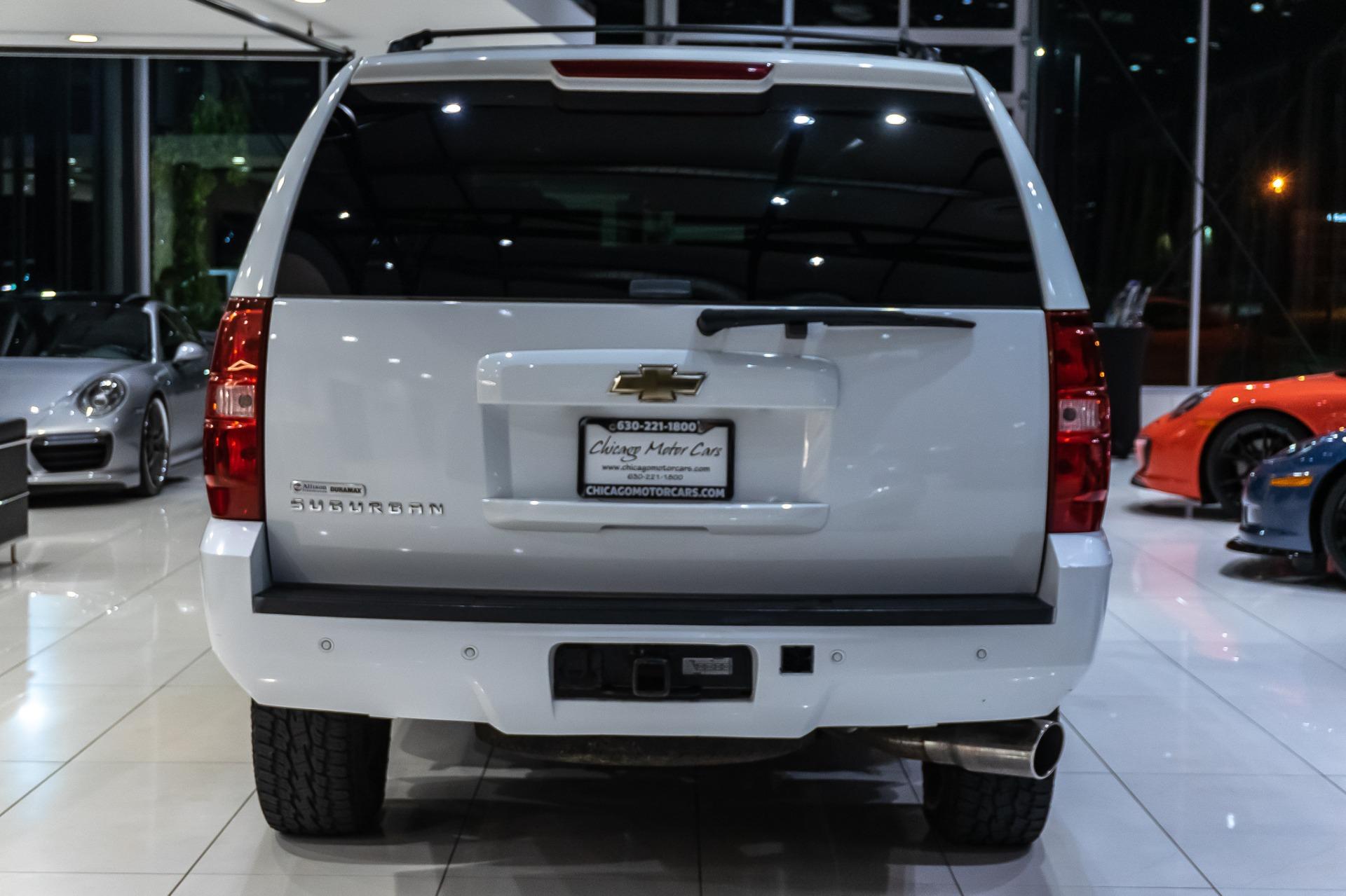 Used-2009-Chevrolet-Suburban-2500-w2LT-LMM-DURAMAX-DIESEL-CONVERSION