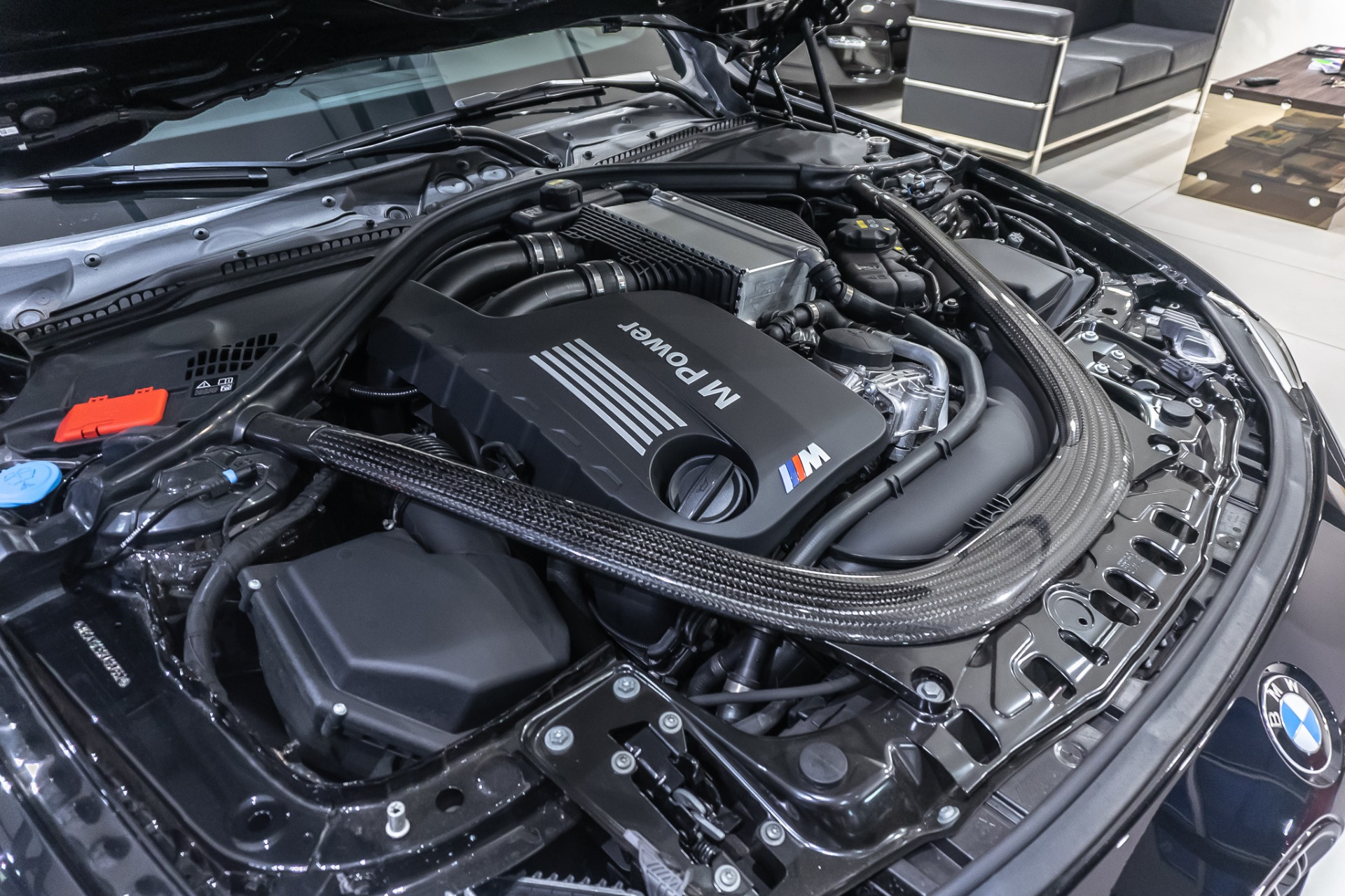 Used 2019 BMW M4 Competition Coupe Only 391 Miles! Manual
