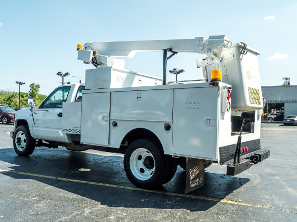 Used-2001-Chevrolet-C-3500-HD-Equipment-UTILITY-BUCKET-TRUCK