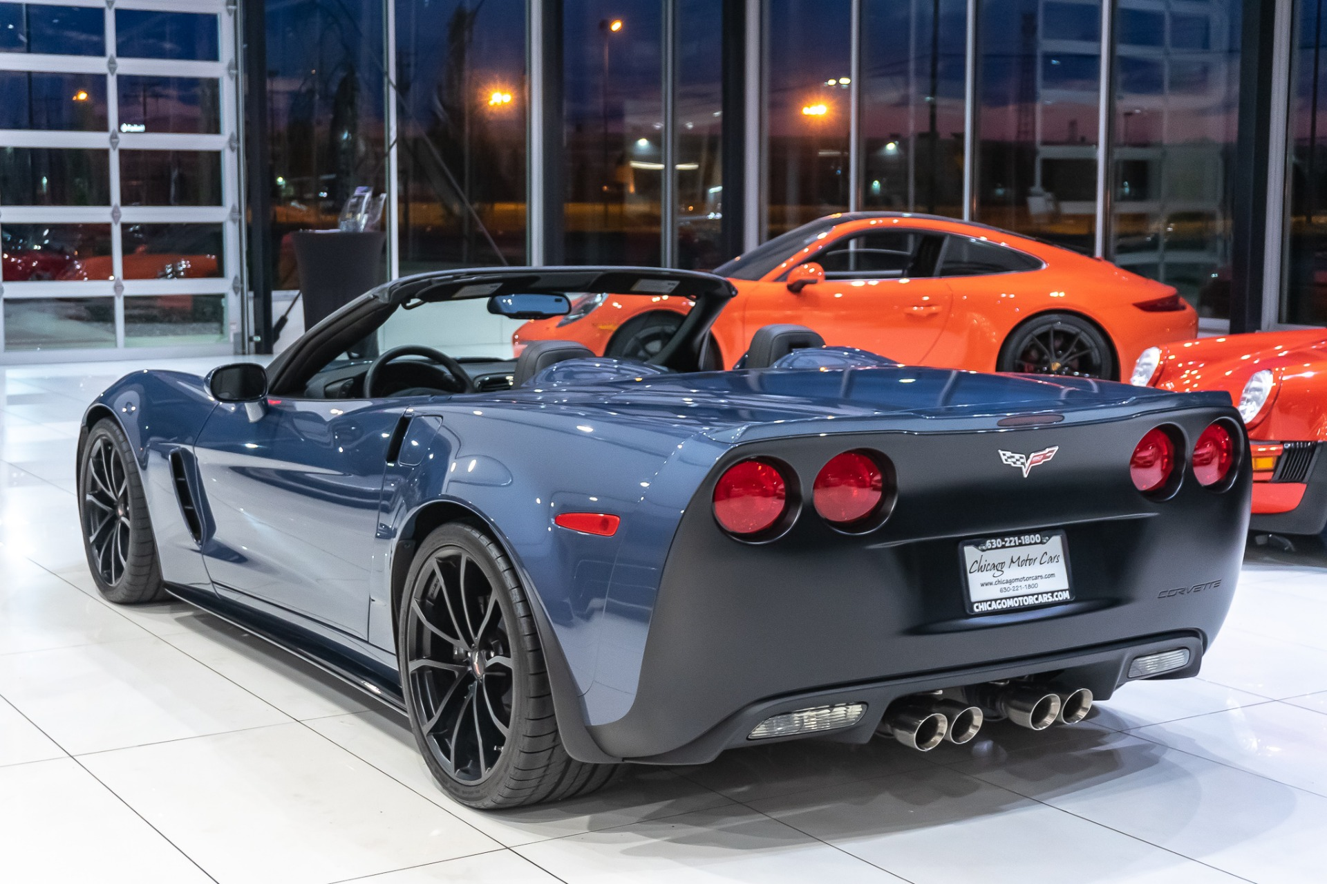 Used-2013-Chevrolet-Corvette-427-1SB-Convertible-Collector-Edition-Only-2k-Miles