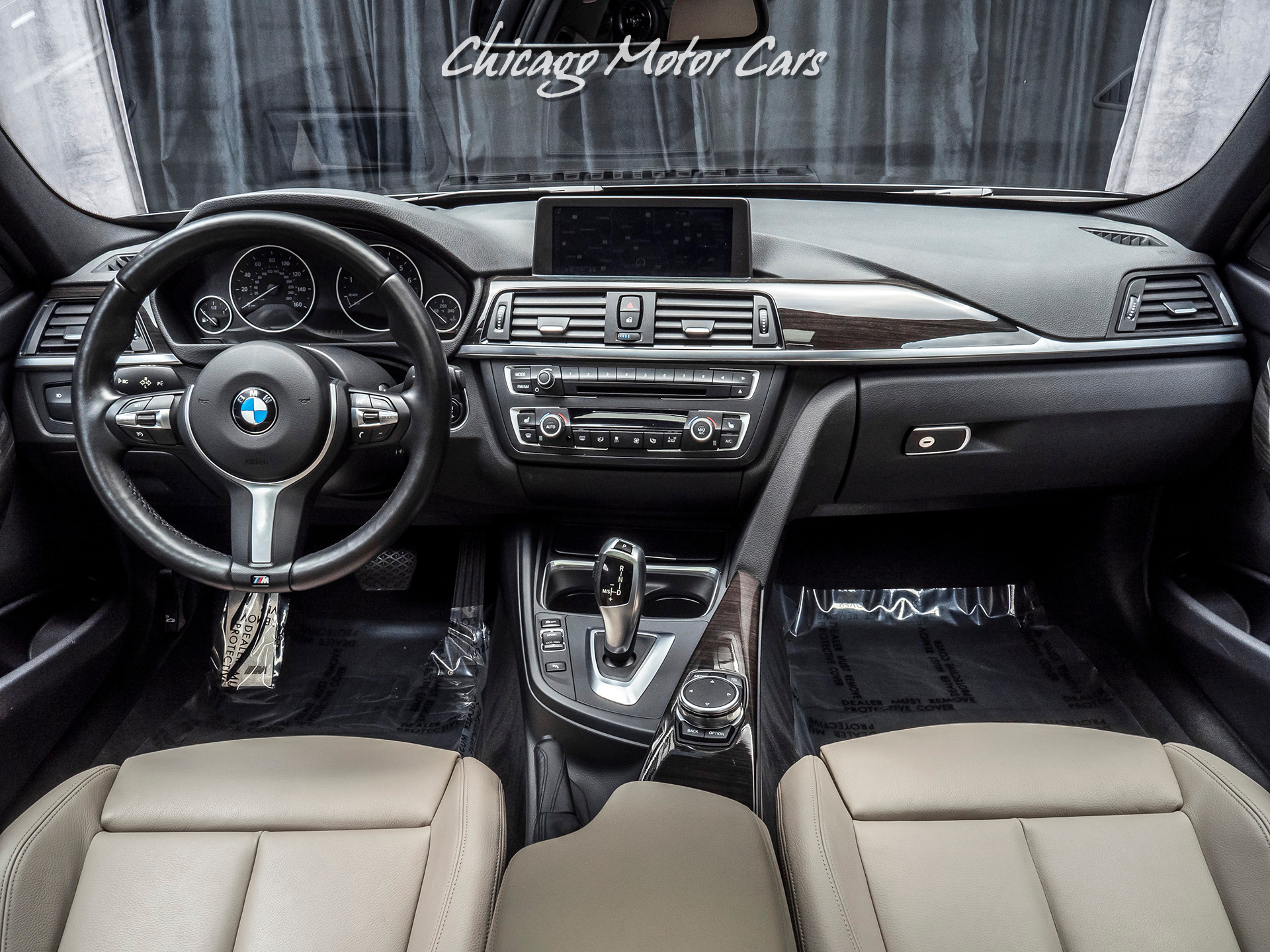 Used 2015 Bmw 328i Xdrive Sedan M Sport Package For Sale Special Pricing Chicago Motor Cars Stock 15965