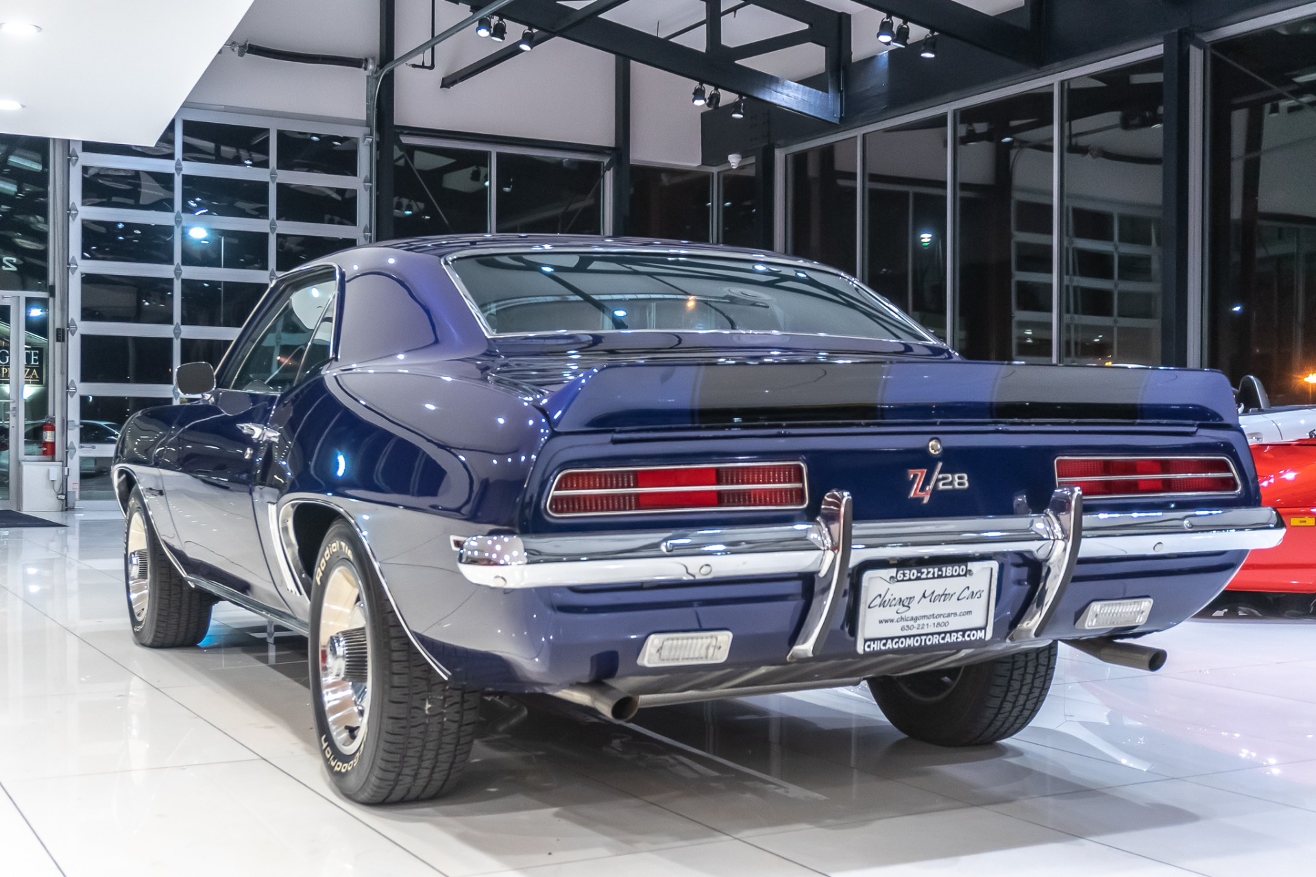 Used-1969-Chevrolet-Camaro-RS-Z28-Coupe-4-Speed-X-33--s-Matching-Frame-Off-Resto