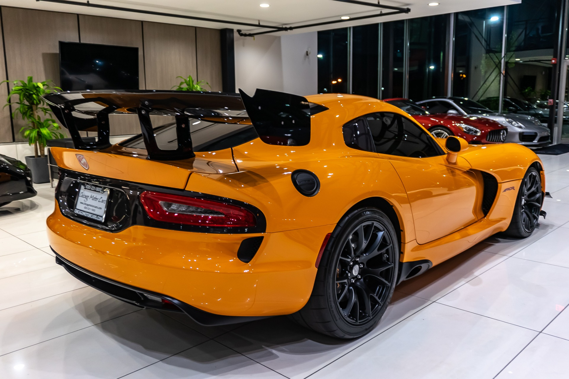 Used-2017-Dodge-Viper-GTC-Coupe-ACR-PACKAGE
