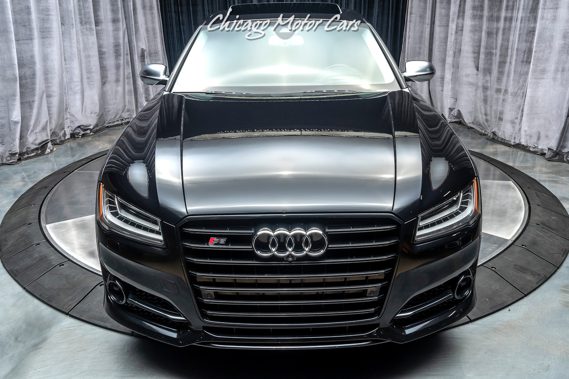 Used-2015-Audi-S8-40T-Quattro-Sedan-MSRP-119K-DRIVER-ASSISTANCE-PACKAGE