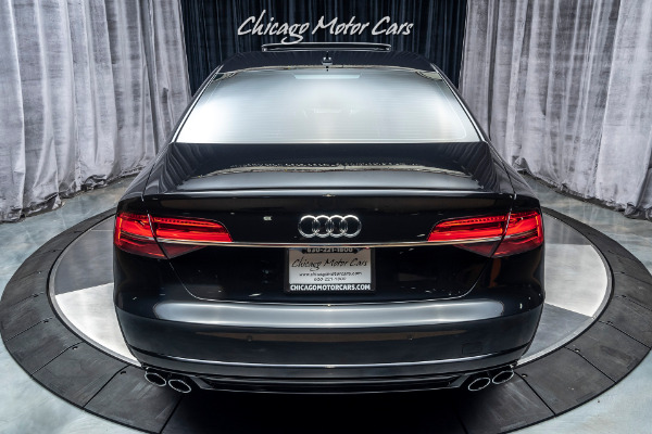 Used-2015-Audi-S8-40T-Quattro-Sedan-DRIVER-ASSISTANCE-PACKAGE