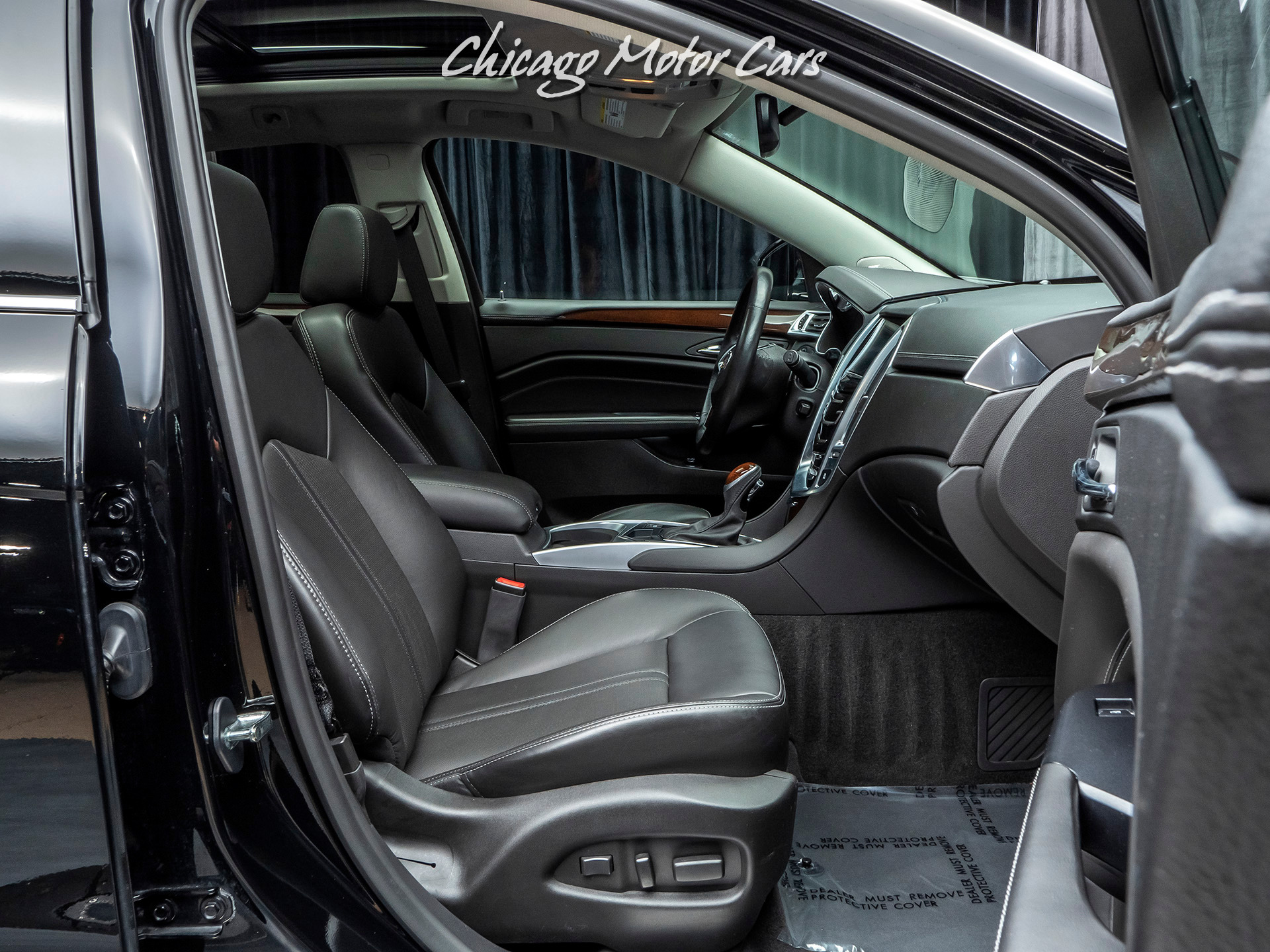 Magnificent Used 2015 Cadillac Srx Luxury Collection Suv Loaded For Uwap Interior Chair Design Uwaporg