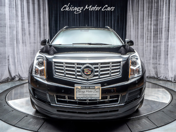 Used-2015-Cadillac-SRX-Luxury-Collection-SUV-LOADED