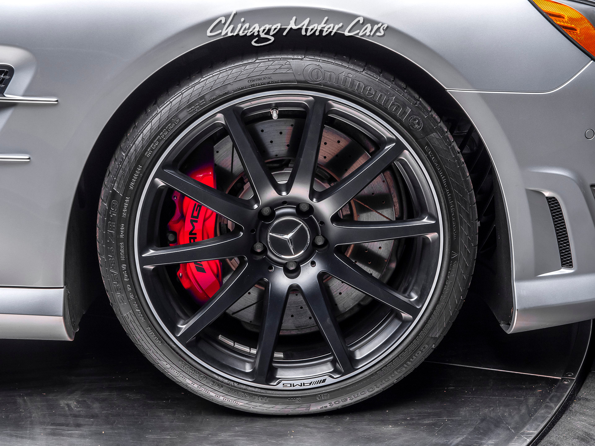 Used 2013 Mercedes-Benz SL63 AMG PERFORMANCE PACKAGE! For