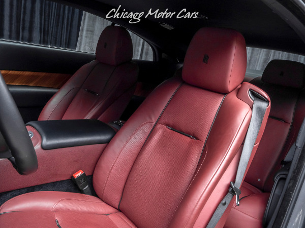 Used-2014-Rolls-Royce-Wraith-Coupe-362K-MSRPWRAITH-PACKAGE