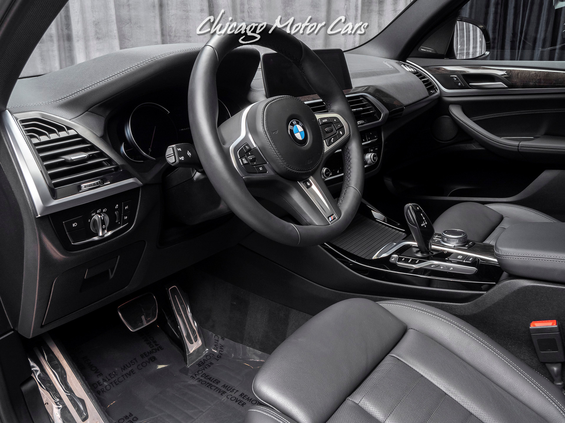Used 2019 BMW X3 M40i SUV PREMIUM PACKAGE! For Sale (Special