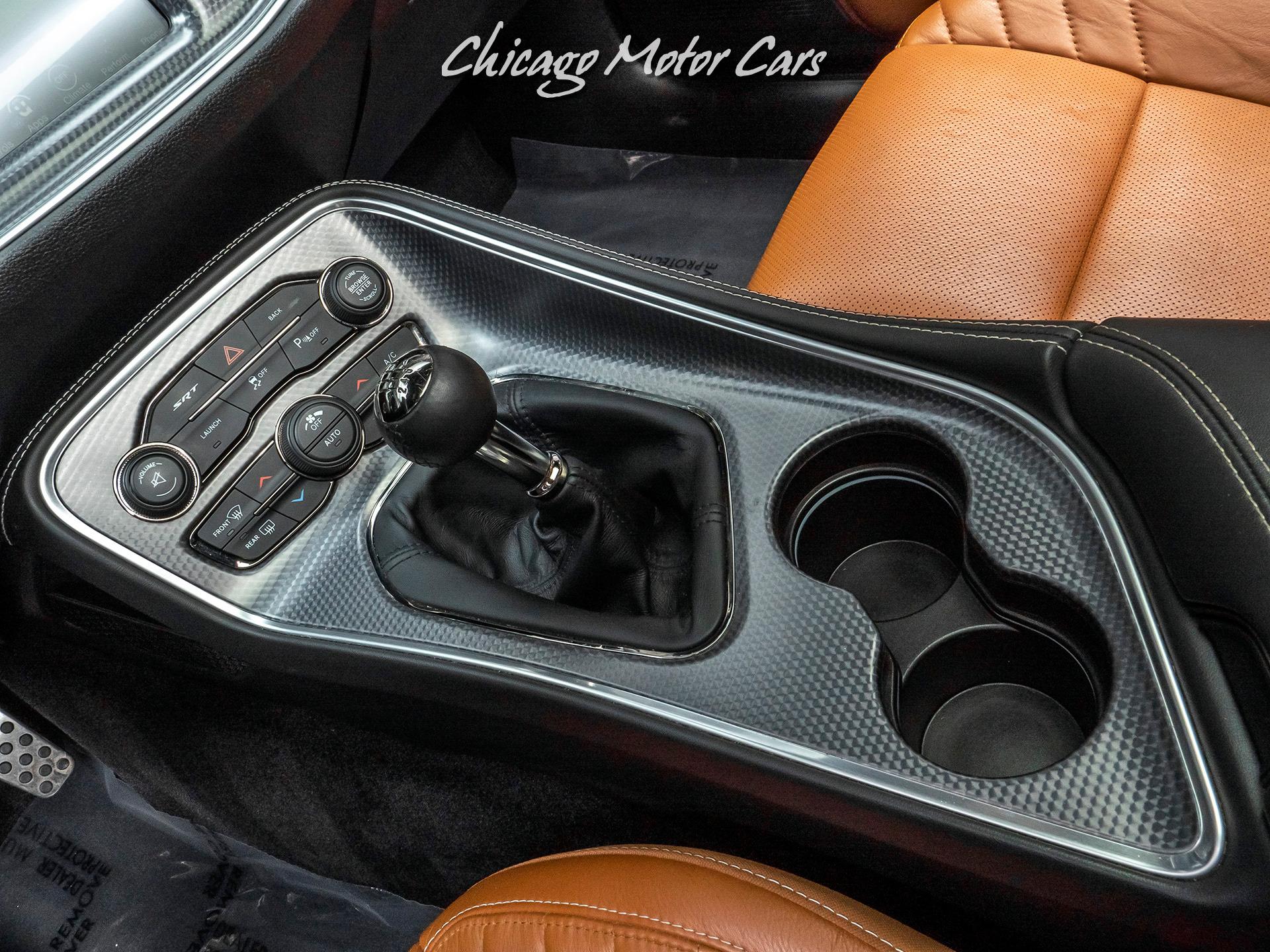 Ultimate Dodge Dodge Challenger Manual Shift Knob
