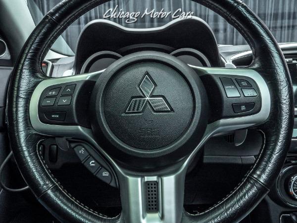 Used-2015-Mitsubishi-Lancer-Evolution-MR-Sedan-TASTEFULLY-MODIFIED