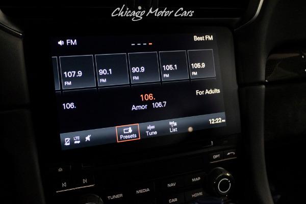 Used-2018-Porsche-911-GT2-RS-RARE-PTS-Color-Carbon-Fiber-Only-34-Miles