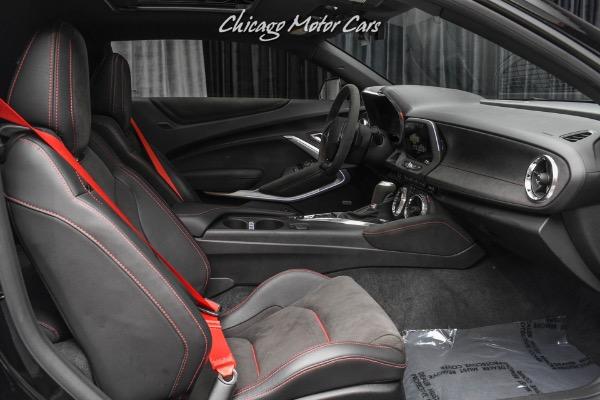 Used-2018-Chevrolet-Camaro-ZL1-600WHP-LOW-Miles