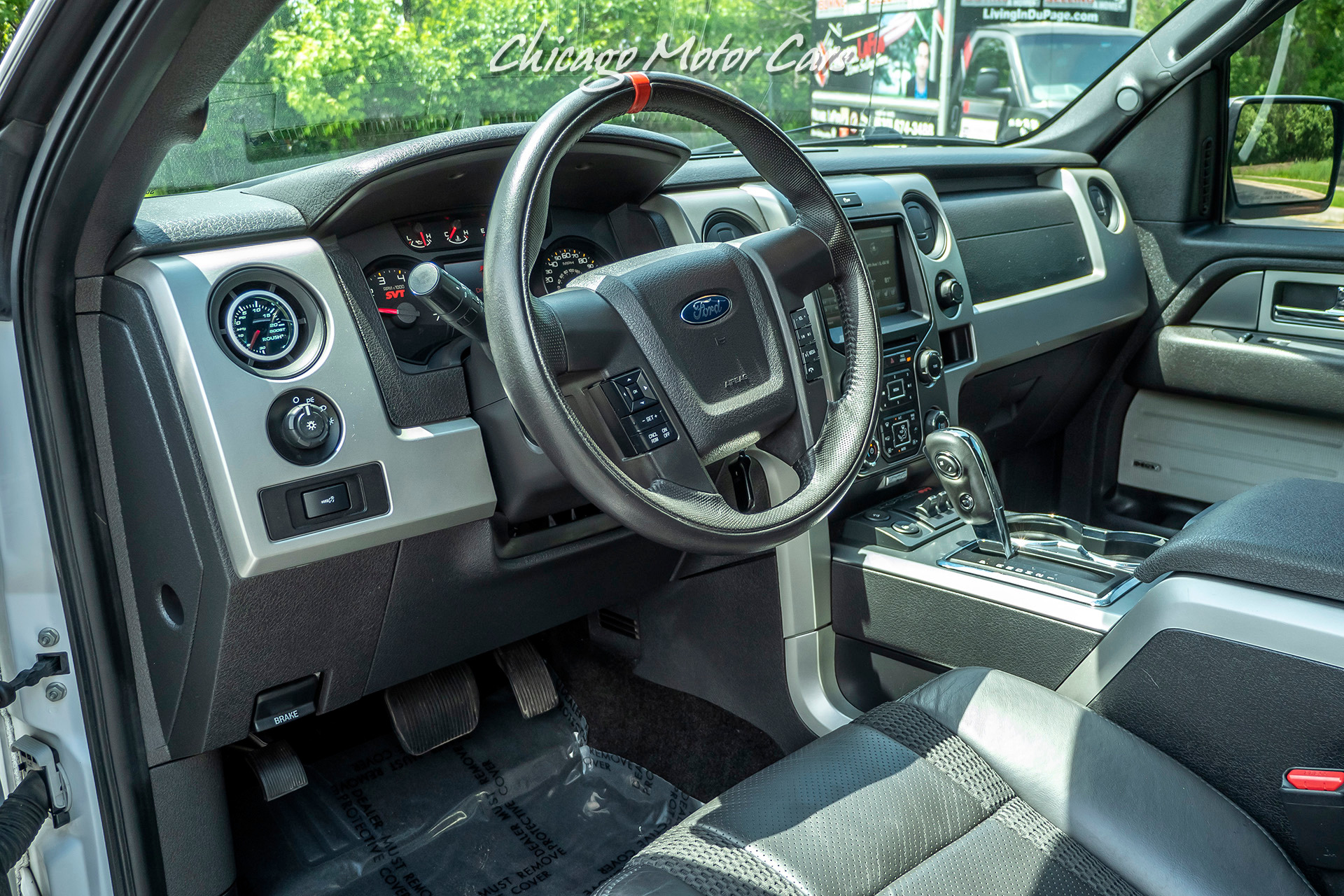 Used 2014 Ford F-150 SVT Raptor ROUSH UPGRADES! For Sale (Special