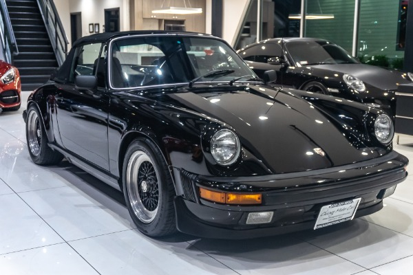 Used-1977-Porsche-911-SC-Custom-Convertible-ONLY-32K-MILES-RARE-EXAMPLE