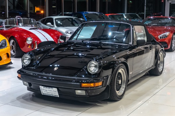 Used-1977-Porsche-911SC-Custom-Convertible-ONLY-32K-MILES-RARE-EXAMPLE
