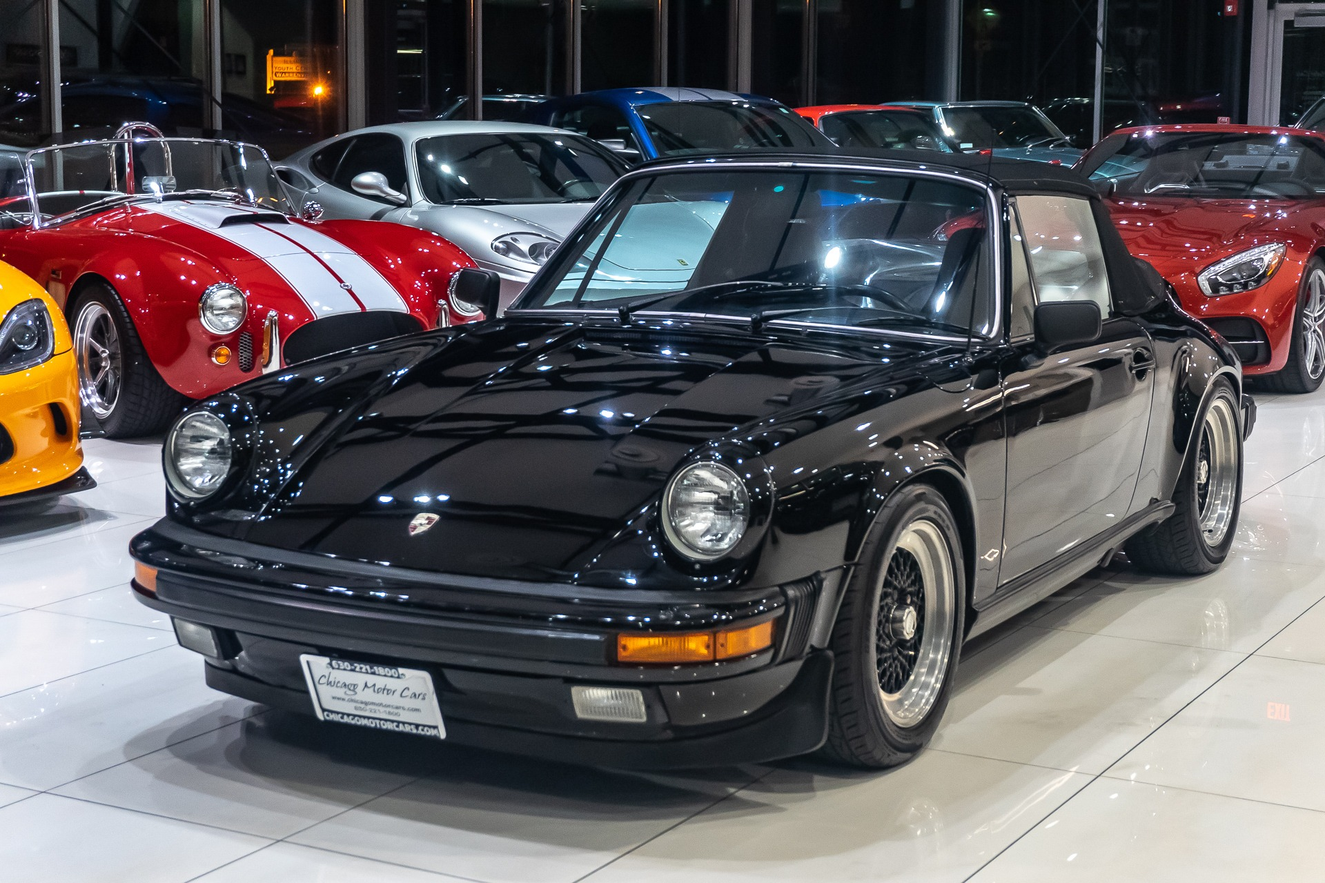 Used-1977-Porsche-911-SC-Custom-Convertible-ONLY-32K-MILES-RARE-TASTEFULLY-UPGRADED