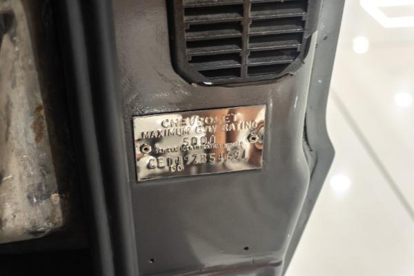Used-1969-Chevrolet-C10-Pickup-Truck-FULL-RESTORATION