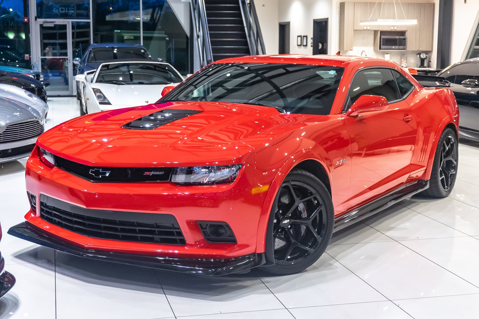Used-2015-Chevrolet-Camaro-Z28-Coupe-STAGE-2-KATECH-PERFORMANCE