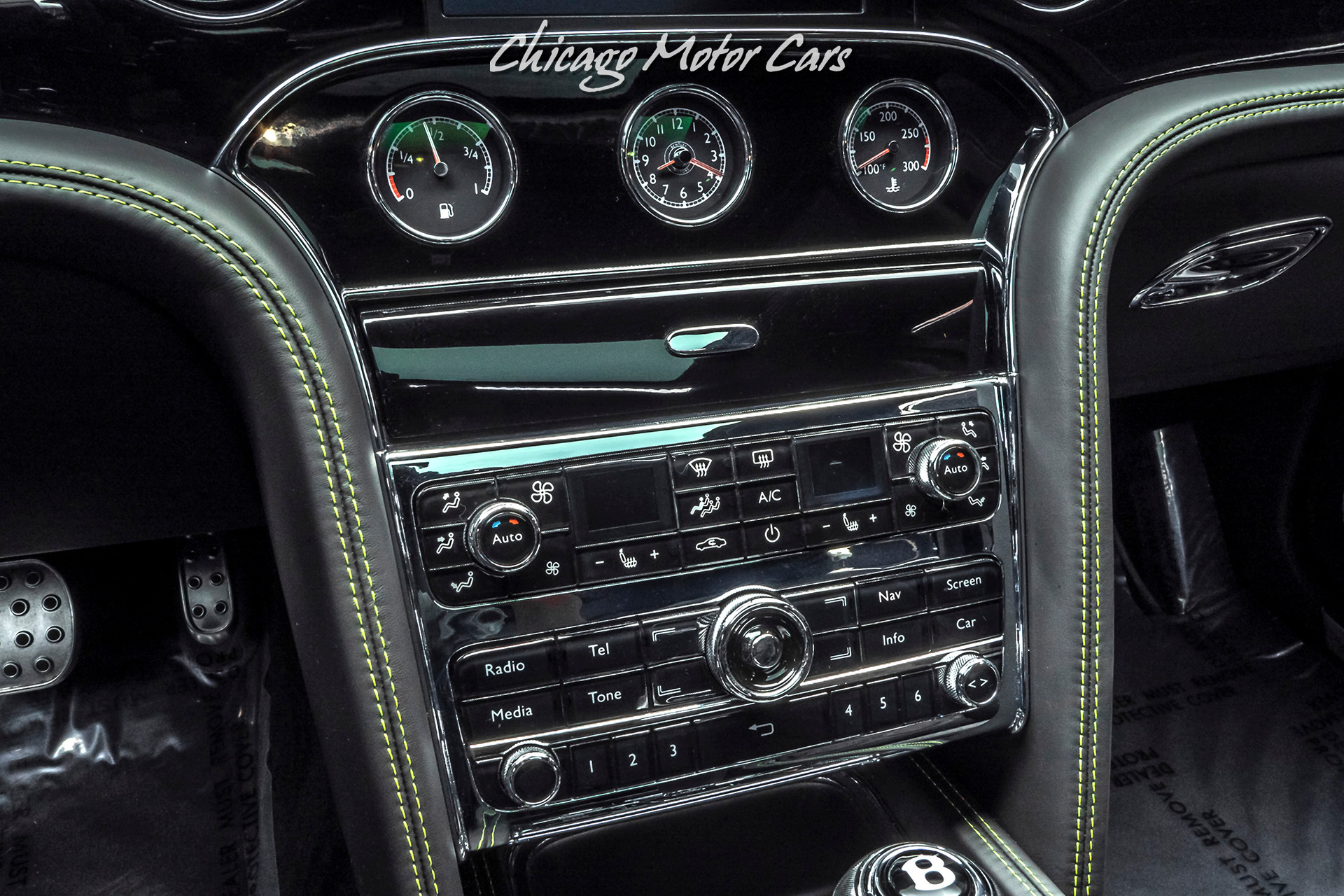 Used 2016 Bentley Mulsanne Speed Sedan MSRP $427k+ LOADED