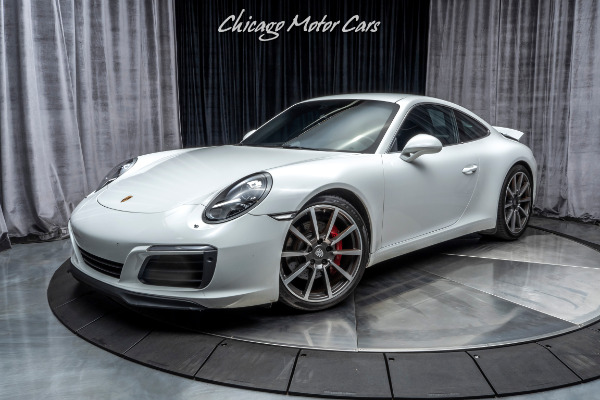 Used-2017-Porsche-911-Carrera-S-Coupe-MSRP-129K-MANUAL