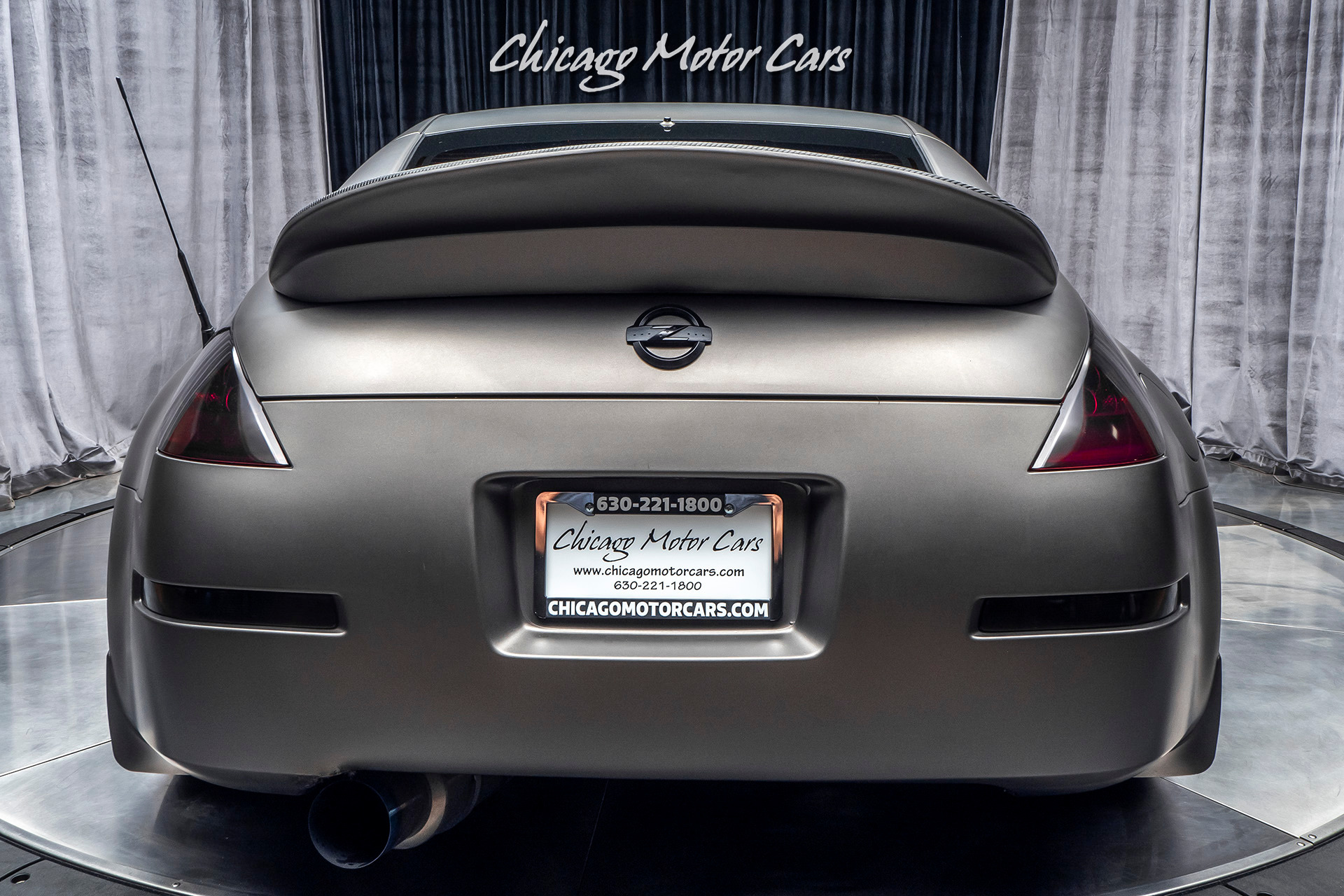 Used 2006 Nissan 350Z Track Coupe LOADED WITH UPGRADES! For Sale