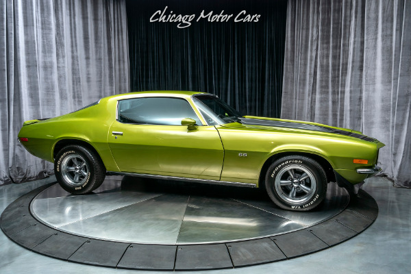 Used-1970-Chevrolet-Camaro-RS-SS-Tribute-396-Coupe