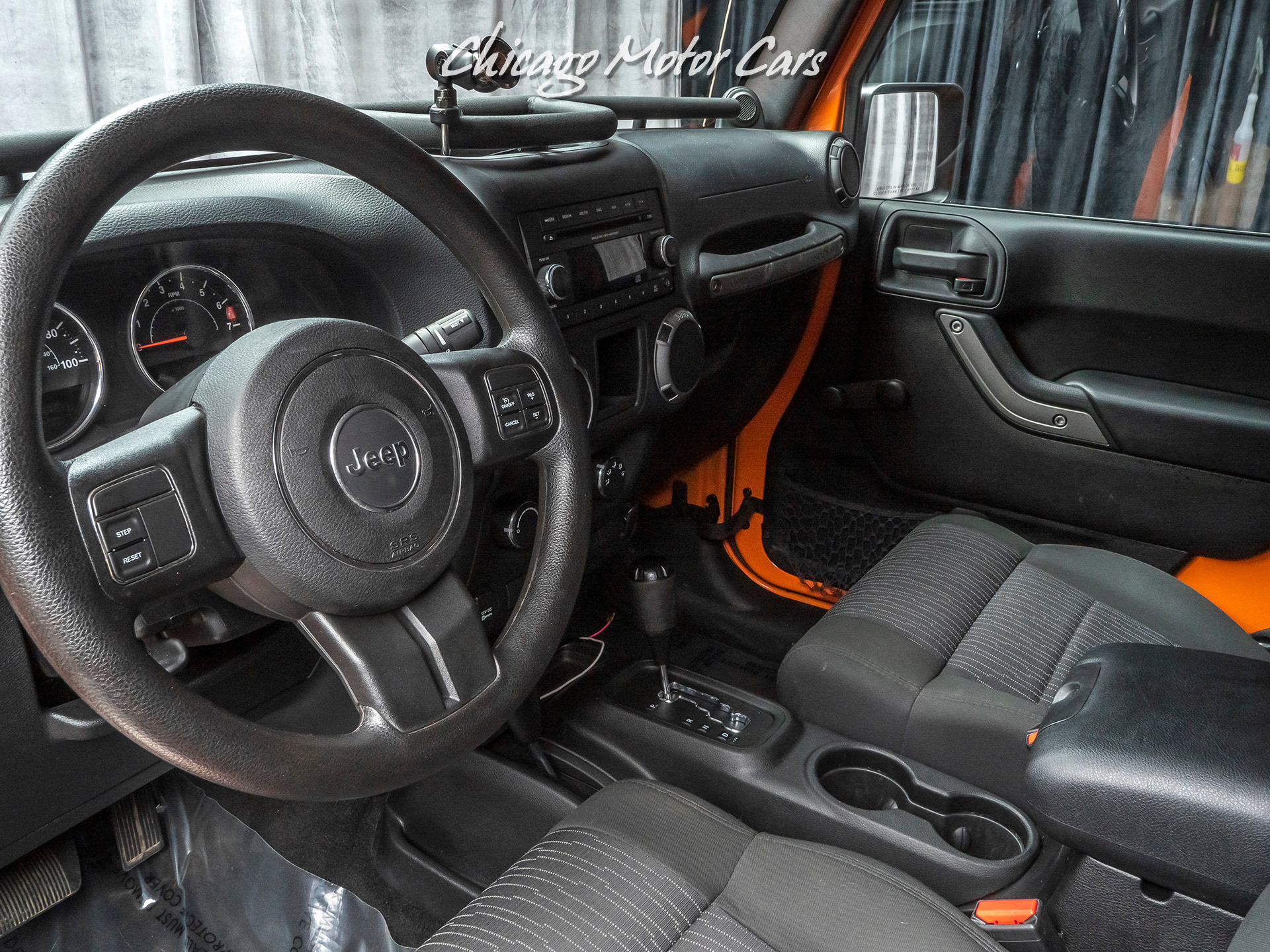 Used 2012 Jeep Wrangler 4x4 For Sale (Special Pricing) | Chicago
