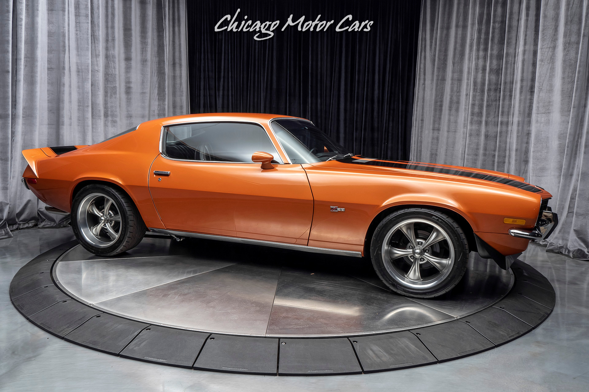 Used-1973-Chevrolet-Camaro-Z28-Coupe-EXCELLENT-CONDITION
