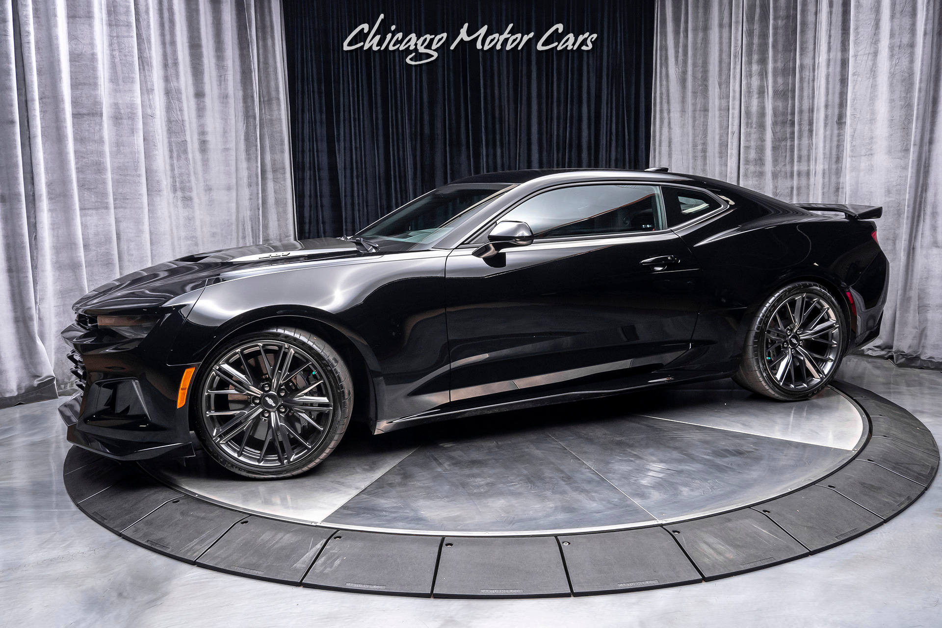 Used-2017-Chevrolet-Camaro-ZL1-Coupe-ONLY-3900-MILES