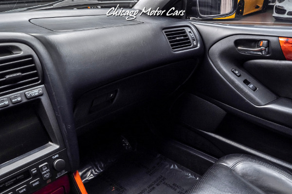 Used-2005-Lexus-GS-430-EXTREMELY-CLEAN