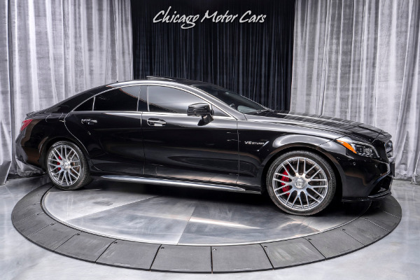 Used-2015-Mercedes-Benz-CLS63-AMG-S-4Matic-Sedan-PREMIUM-PACKAGE