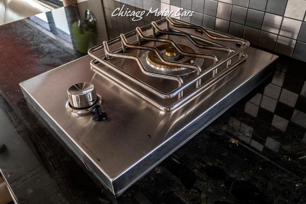 Used 2002 Monaco Beaver Santiam 40 For Sale 49 800
