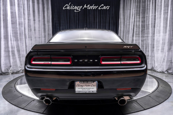 Used-2015-Dodge-Challenger-SRT-Hellcat-Coupe-with-8-Speed-Automatic