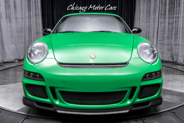 Used-2007-Porsche-911-GT3-RS-Coupe-1-of-25-RARE-RS-GREEN