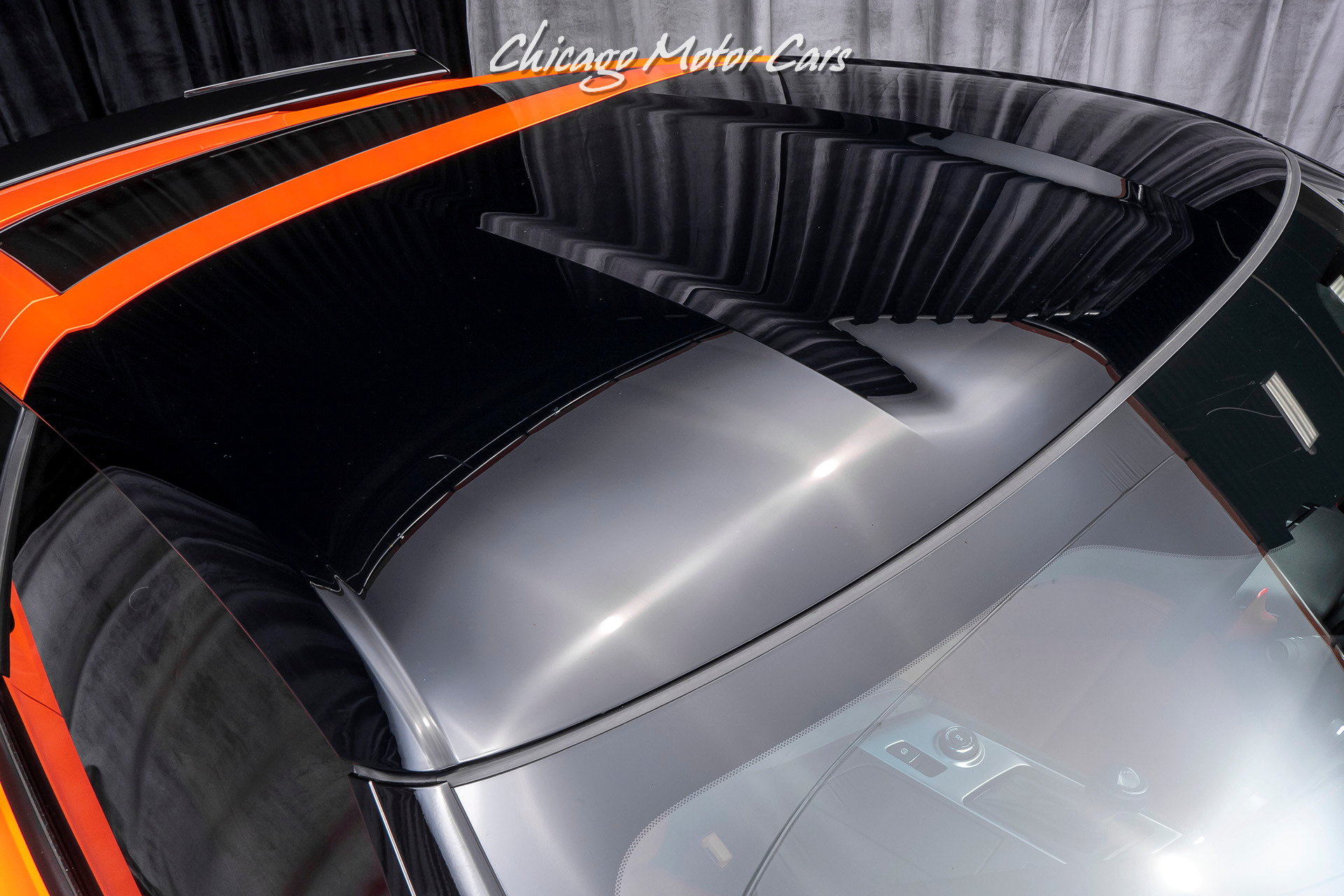 Used-2019-Chevrolet-Corvette-Z06-Coupe-Only-1400-Miles