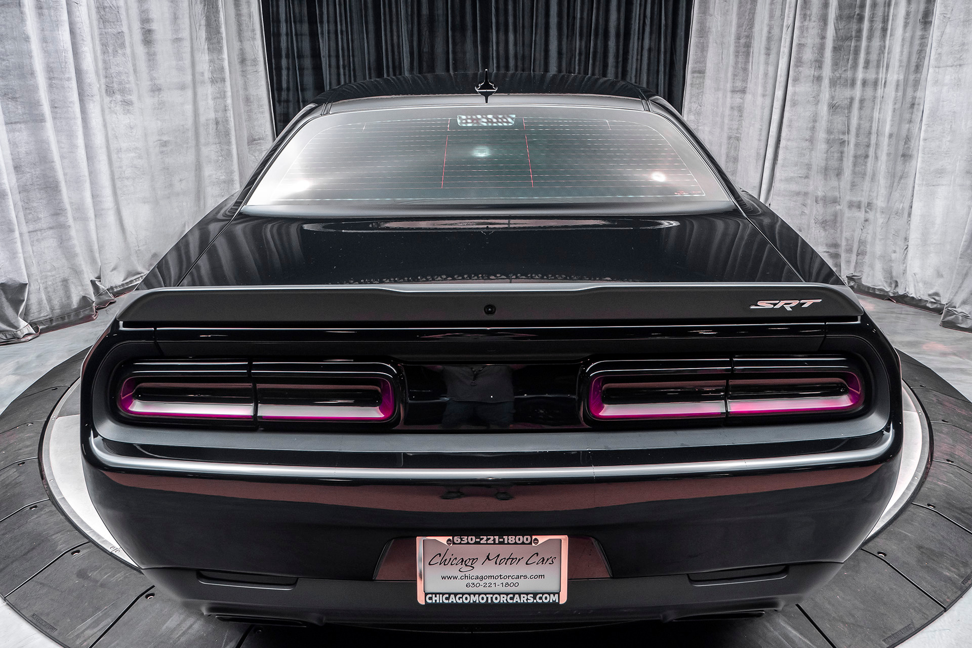 Used-2018-Dodge-Challenger-SRT-Demon-Coupe-Only-1978-Miles-Crate-Included