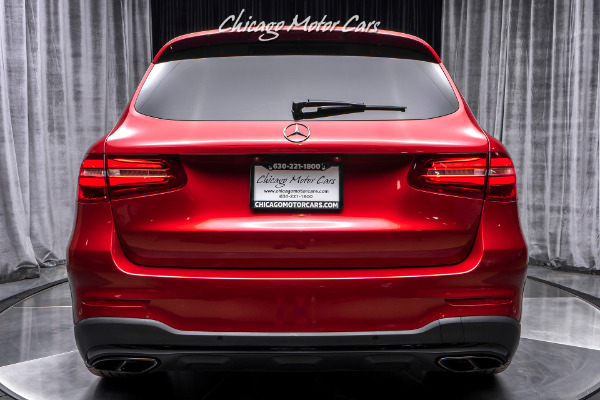 Used-2018-Mercedes-Benz-GLC-AMG-SUV-MULTIMEDIA-PACKAGE