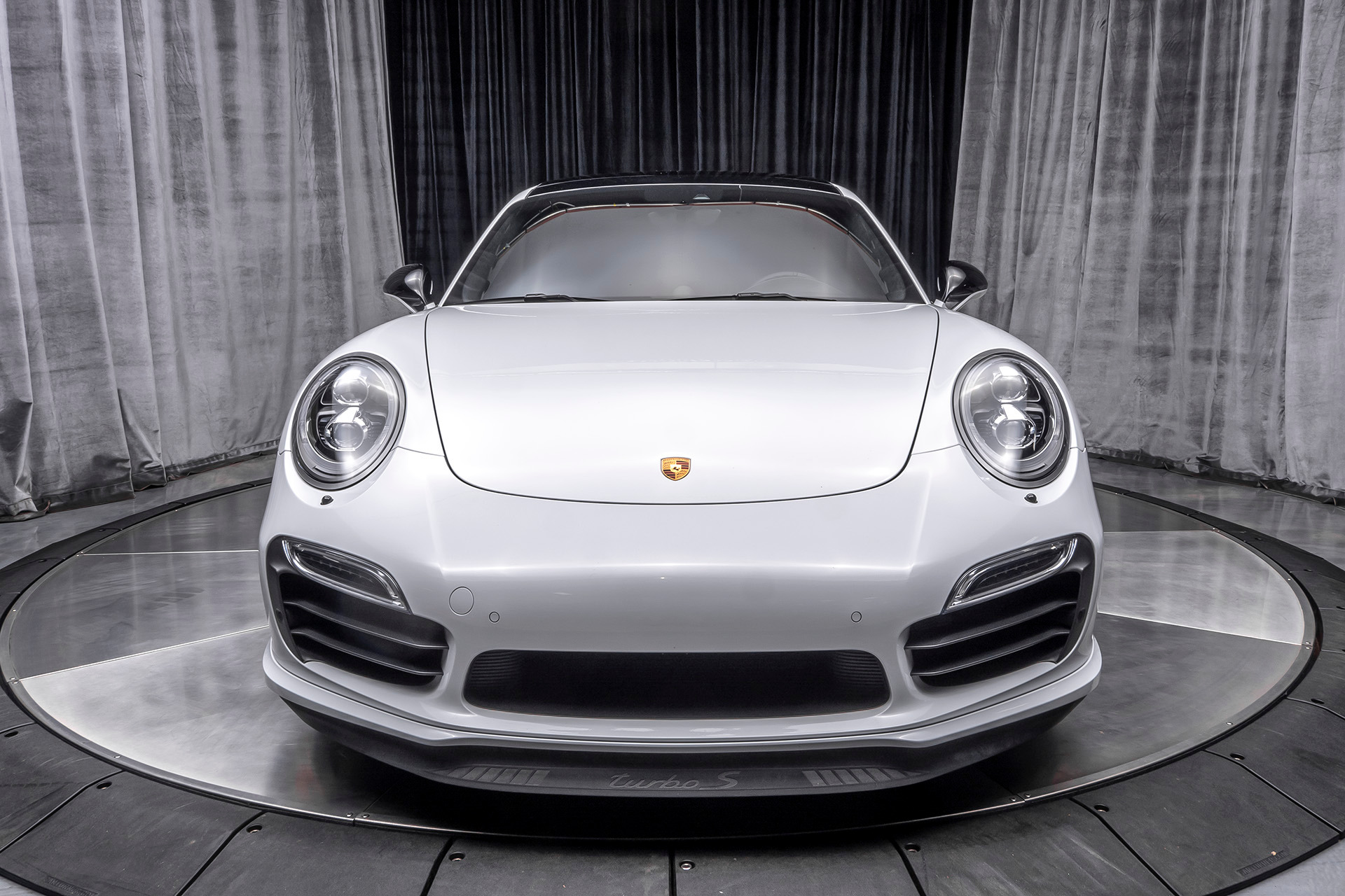Used-2015-Porsche-911-Turbo-S-Coupe-MSRP-197K-LOADED-WITH-UPGRADES