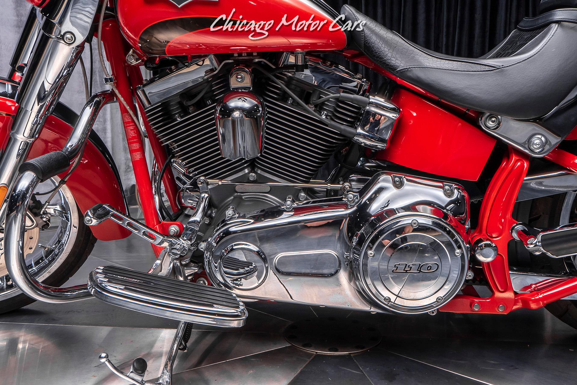 Used-2011-Harley-Davidson-CVO-Softail-Fatboy-LIMITED-EDITION