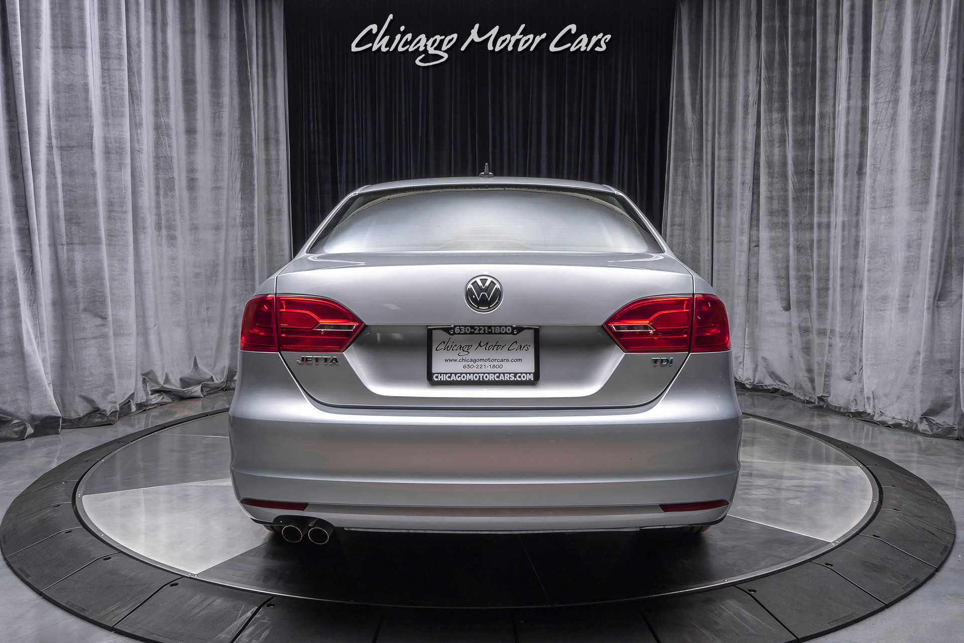 Used-2013-Volkswagen-Jetta-TDI-Sedan-EXCELLENT-DAILY-DRIVER