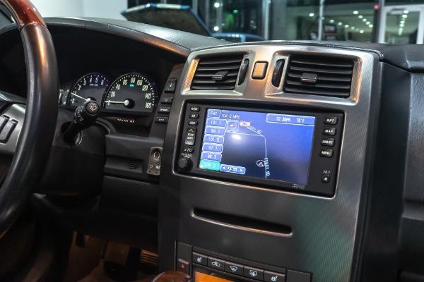 Used-2005-Cadillac-XLR-Hardtop-Convertible-RARE-EXAMPLE