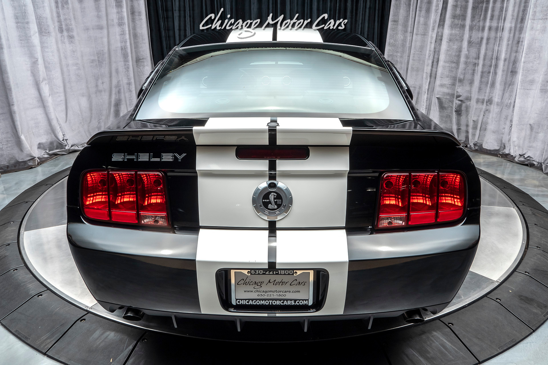 Used-2007-Ford-Mustang-Shelby-GT500-Coupe-COLLECTORS-QUALITY-ONLY-431-MILES