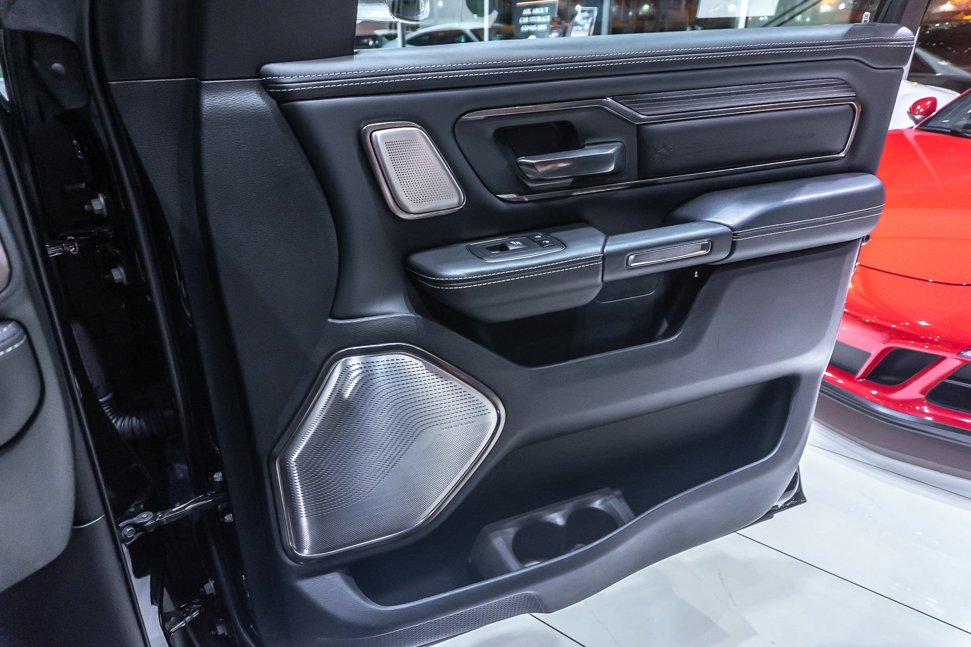 Used 2019 Dodge Ram 1500 Limited Crew Cab 4X4 Pickup