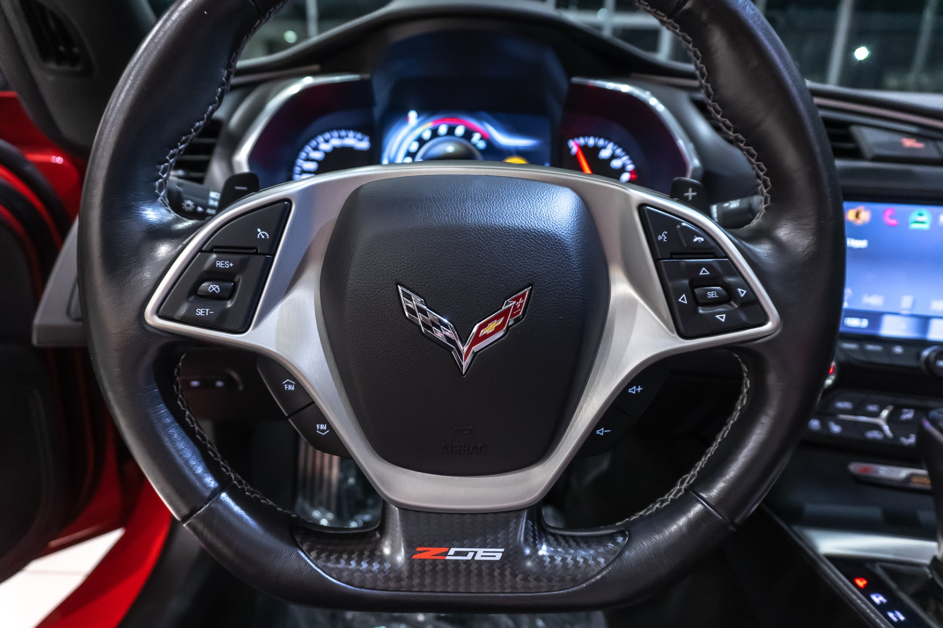 Used-2016-Chevrolet-Corvette-Z06-2LZ-Convertible-MSRP-96970-CARBON-FLASH-GROUND-EFFECTS