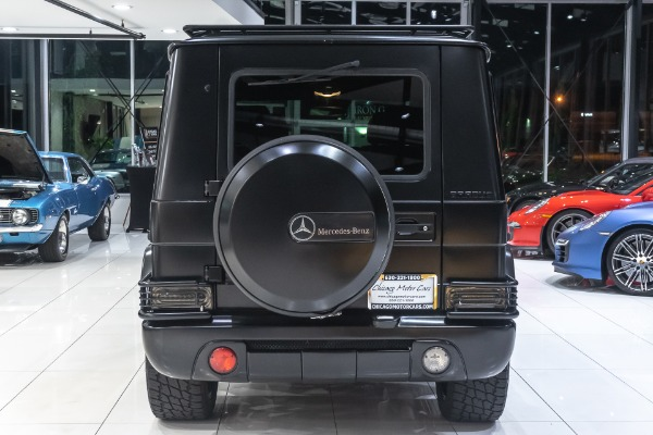 Used-2003-Mercedes-Benz-G500-4Matic-SUV-MURDERED-OUT