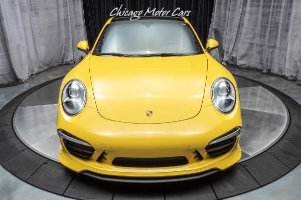 Used-2012-Porsche-911-991-Carrera-Coupe-Upgrades-Techart