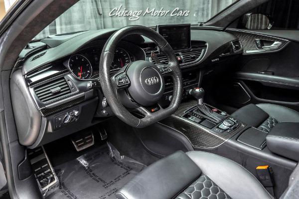 Used-2016-Audi-RS7-40T-quattro-Prestige-Hatchback-CARBON-OPTIC-PACKAGE-UPGRADES