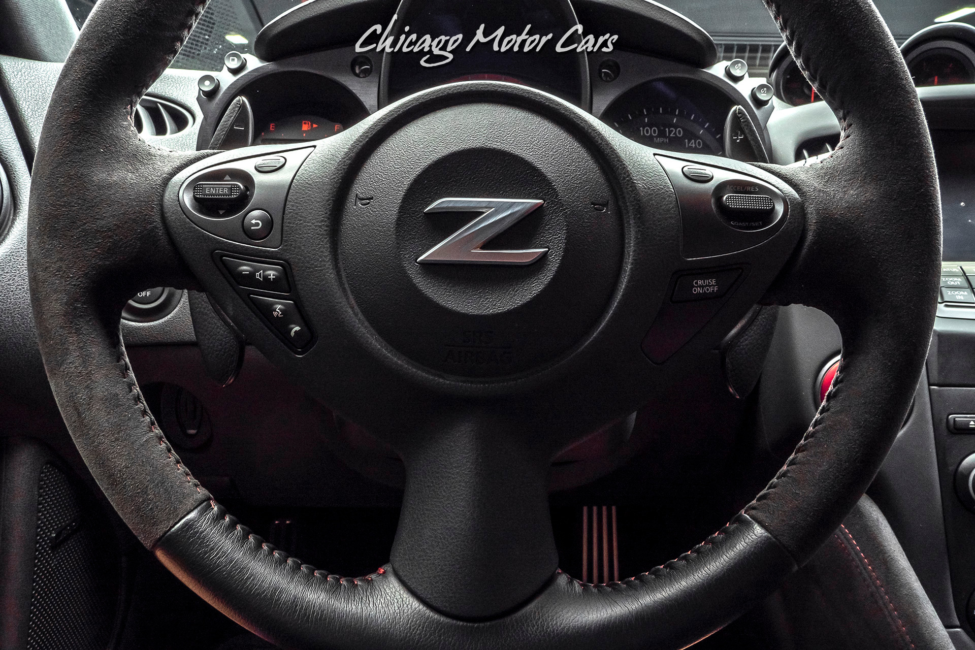 used 2019 nissan 370z nismo coupe rare example only 500 miles for sale special pricing chicago motor cars stock 16189 used 2019 nissan 370z nismo coupe rare